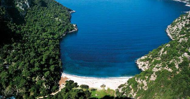 10 pristine Turkish bays to enjoy the sea