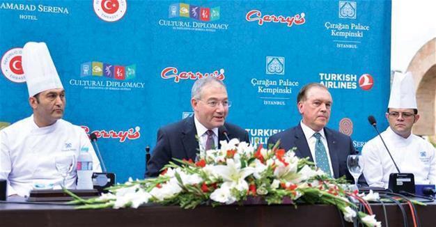 Turkish food promoted in Pakistan - Latest News