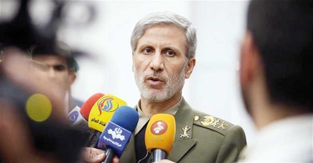 Iran tests home-grown air defence system: Official - World News