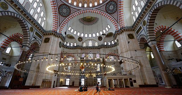 Turkey changes date of week marking birthday of Prophet Muhammad
