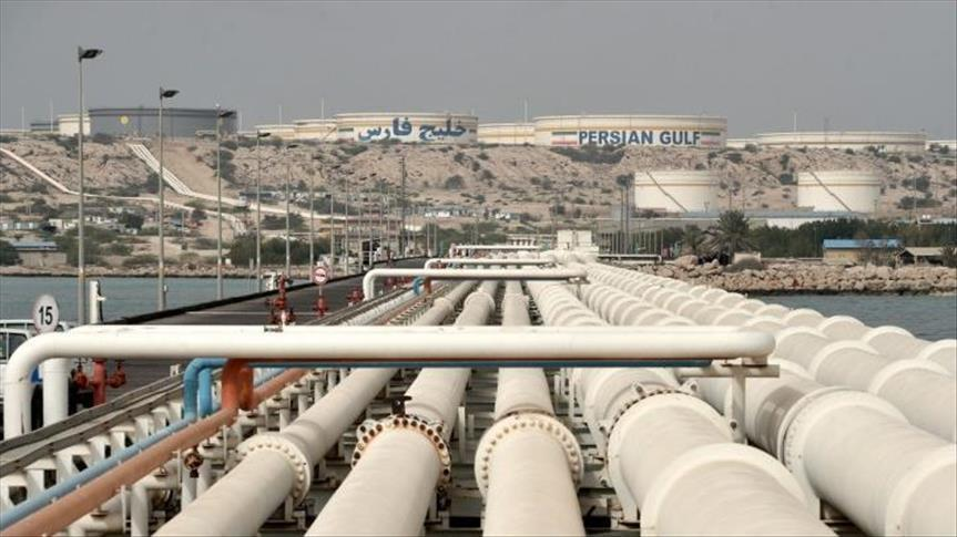 Iran becomes Turkey's biggest crude oil exporter, signals more gas