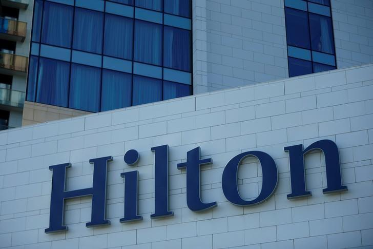 Hilton To Add 29 Hotels Its Chain In Africa Over Five Years