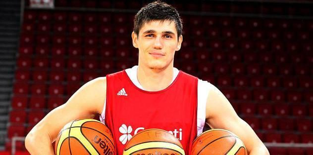 Ilyasova called up for Turkey national basketball squad for World Cup quals 258008a87
