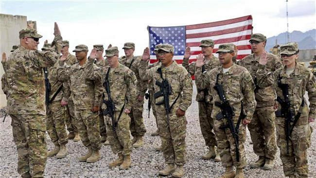 US could place 16,000 troops in Afghanistan in 2018 - World News