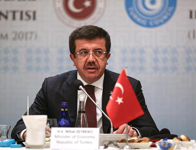 Turkey Looks Forward To 2018 Customs Union Deal Update