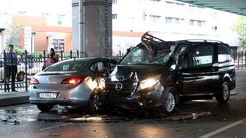 Turkish authorities start profiling most dangerous drivers - Turkey News