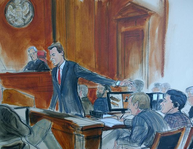 Sanctions trial witness says he got $50,000 from FBI
