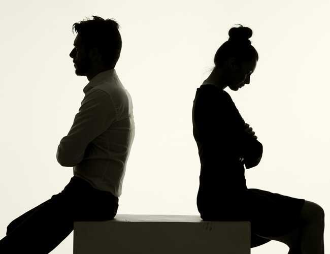 if man refers to wife as mother or sister couple will be deemed