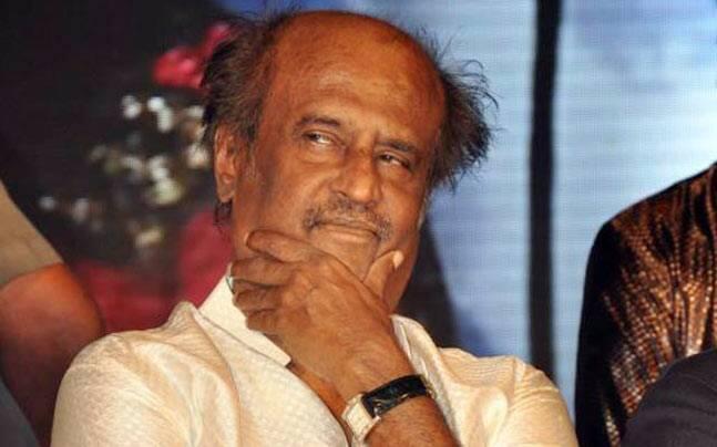 Indian Superstar Rajinikanth Joins Politics In Tamil Nadu