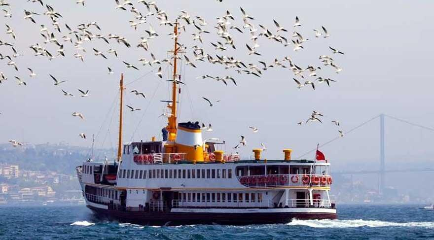 Istanbul Princes Islands Ferry Schedule