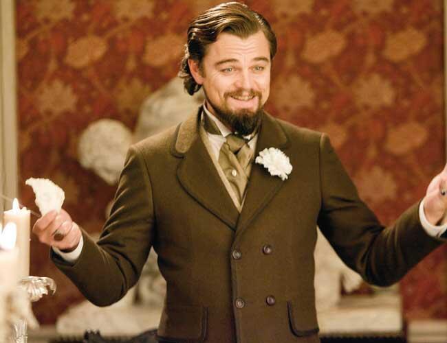 DiCaprio to star in Charles Manson-era Tarantino movie
