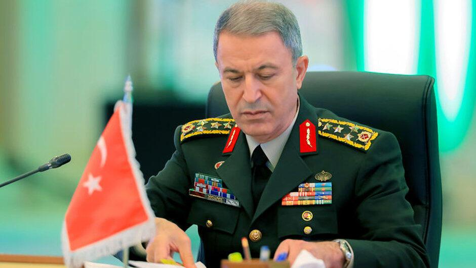 Turkey 'will not allow' YPG to be supported: Turkish top ...