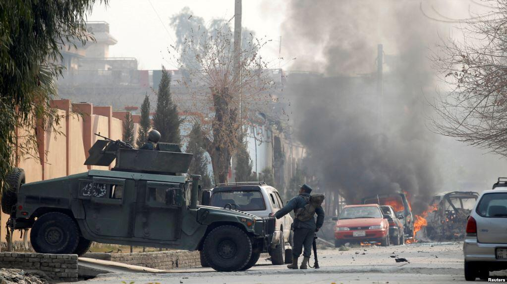 Afghan office of save the children attacked world news - Save the children press office ...