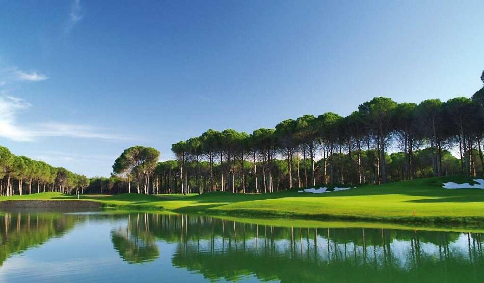 Carya, National golf clubs in Belek host prestigious event