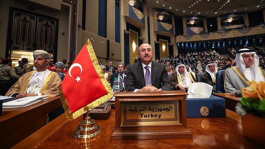 Turkey to provide $5 billion in credit for Iraqi reconstruction