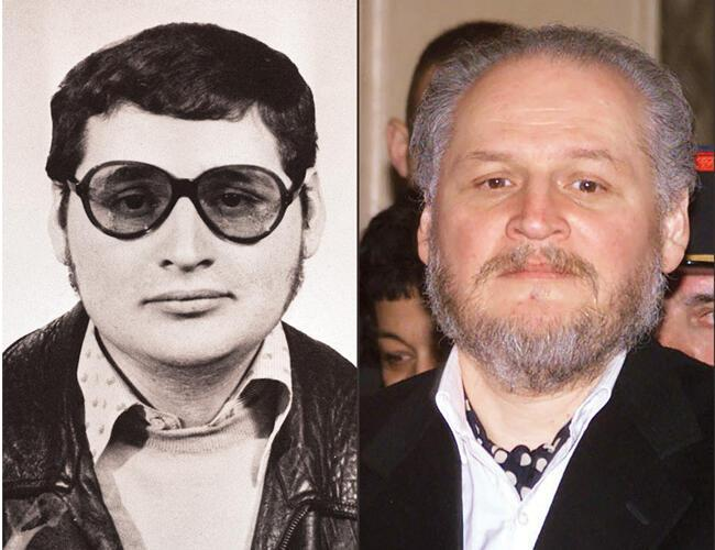 carlos the jackal back on trial over paris attack world news