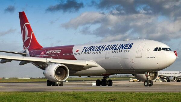 Ce 18 juin, la compagnie Turkish Airlines effectuera son premier vol aux Comores