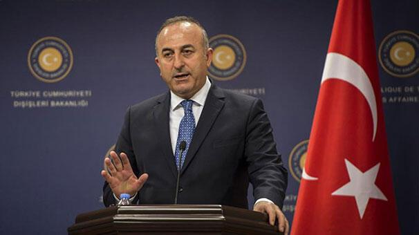Turkish, US forces to oversee YPG withdrawl from Manbij, provide security: Turkish FM