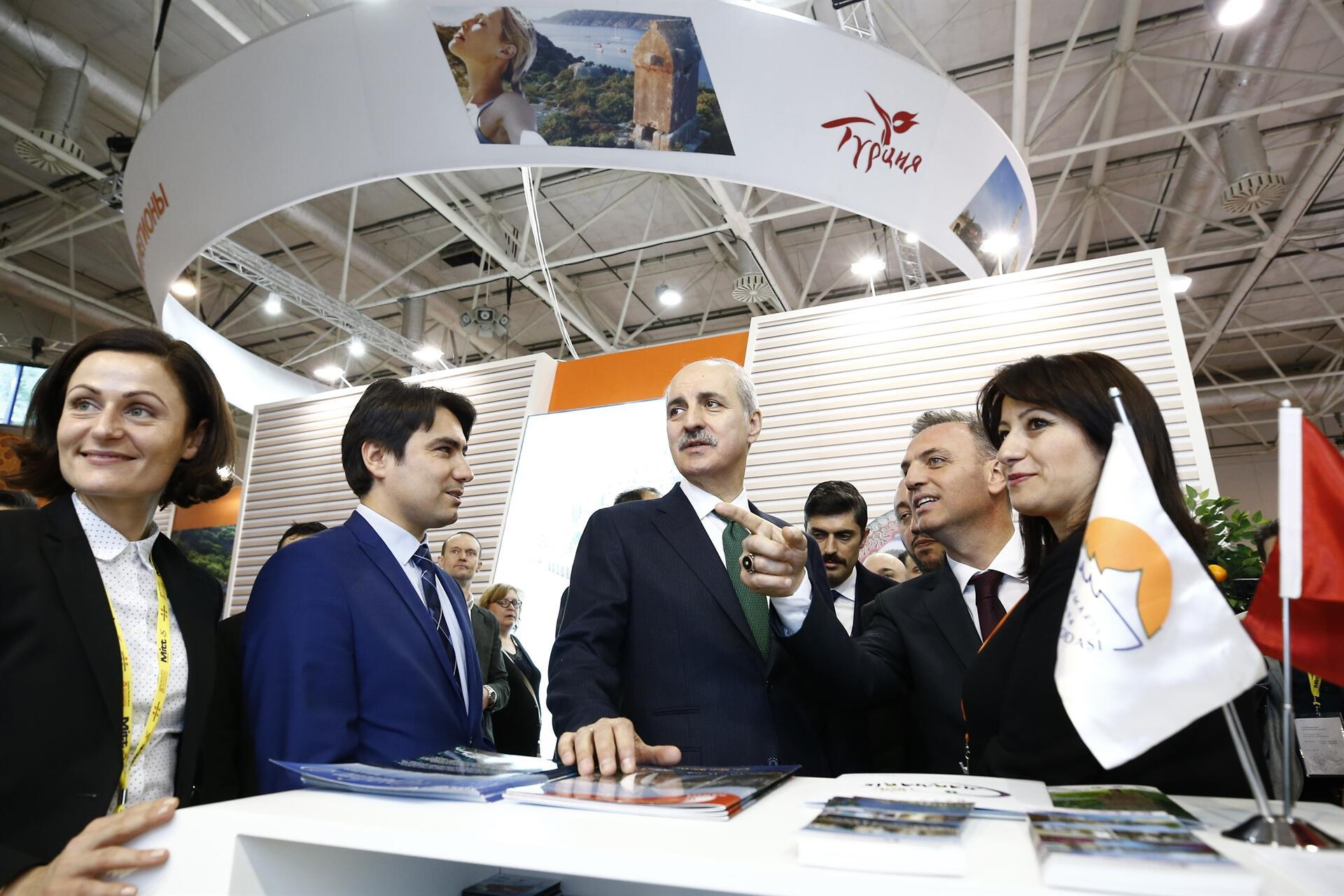 2019 will be Turkish Culture Year in Russia': Minister - Latest News