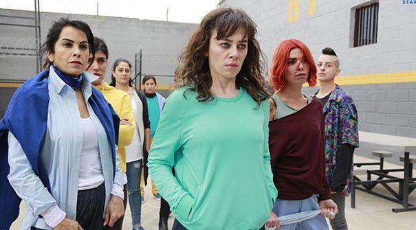 Justice Ministry blasts new Turkish TV series on women's