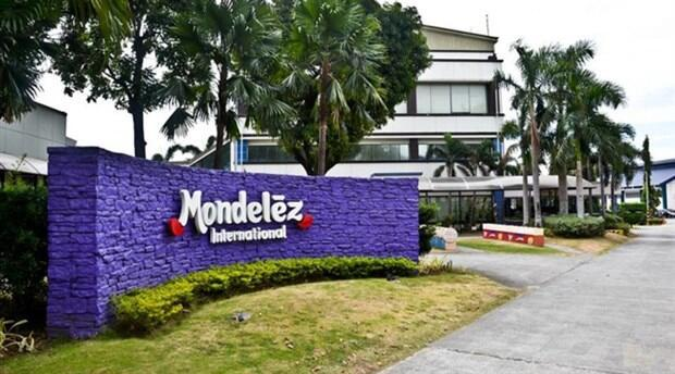 Mondelez To Invest In Snack