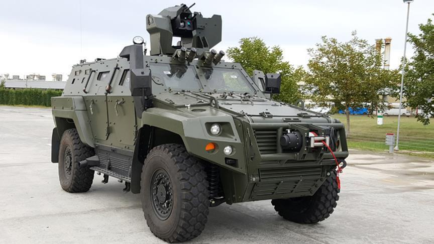 Turkish defense giant to unveil new weapon system - Latest News