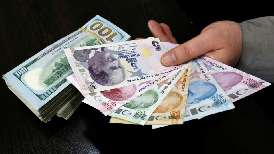 Turkish Lira Hits Yet Another Historic Low Against Us Dollar Amid Trade War Risks