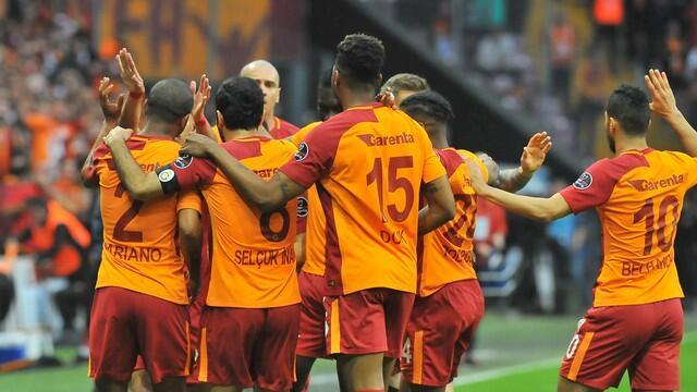 Galatasaray Out To Reclaim Top Spot In Turkish Super League