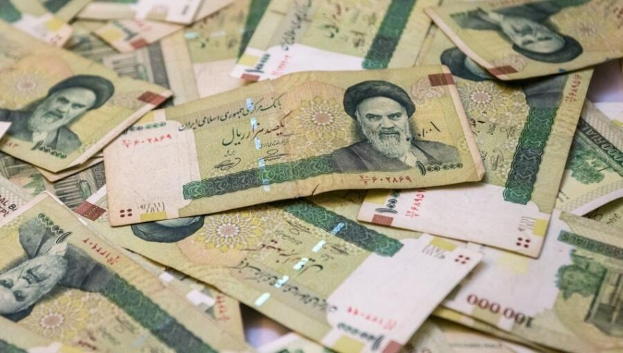 Iran Unifies Official And Open Market Exchange Rates As Rial Hit New Low