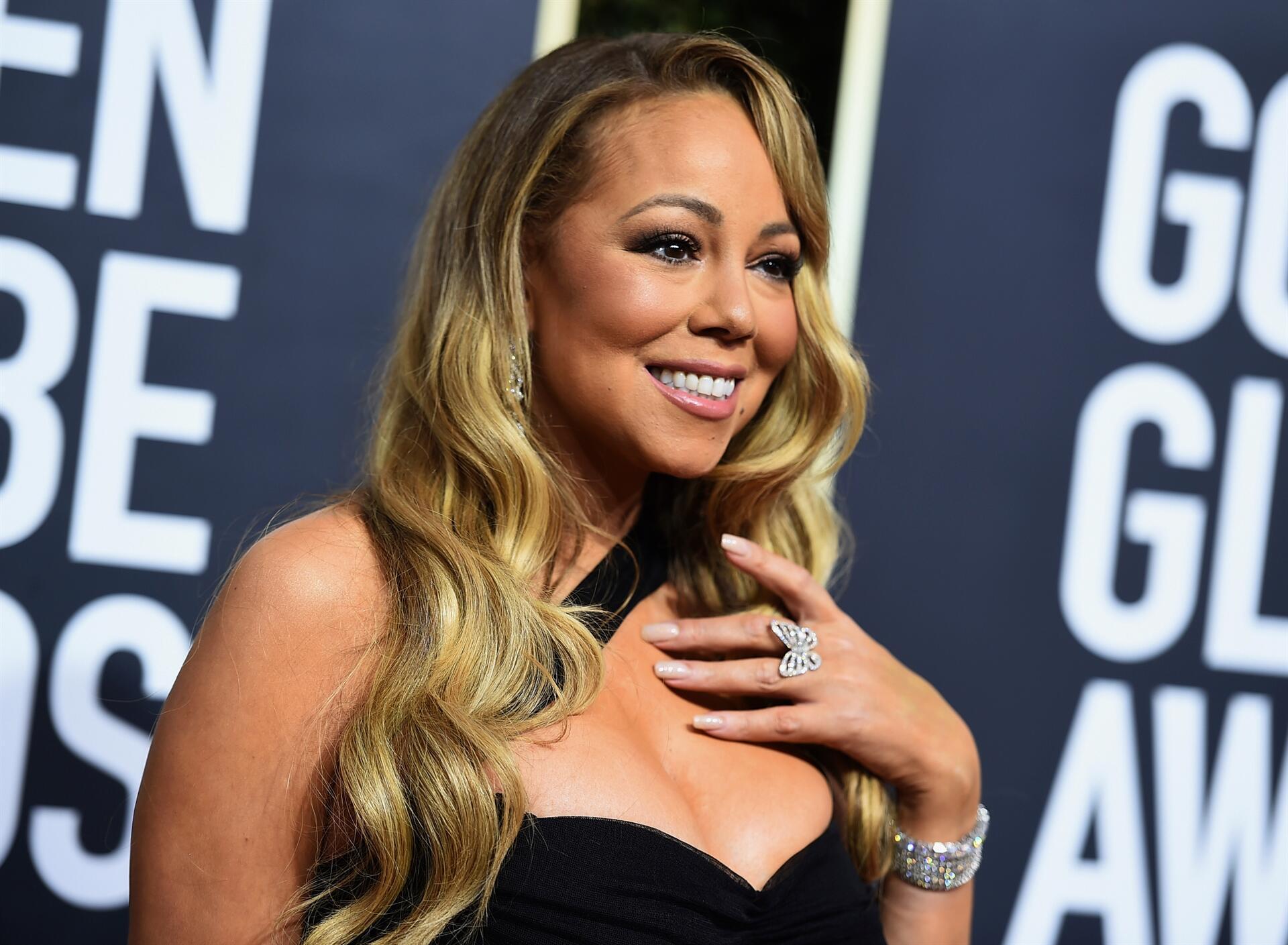 Mariah Carey Just Revealed Shes Bipolar: What Is Bipolar II Disorder