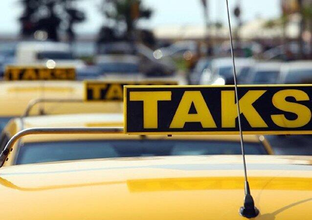 Image result for turkish taxi