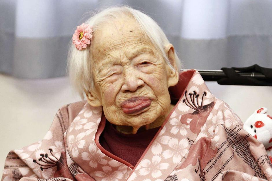 oldest person at world dies aged 117