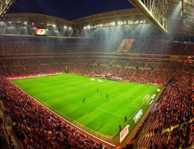 Galatasaray To Host Besiktas In Do Or Derby