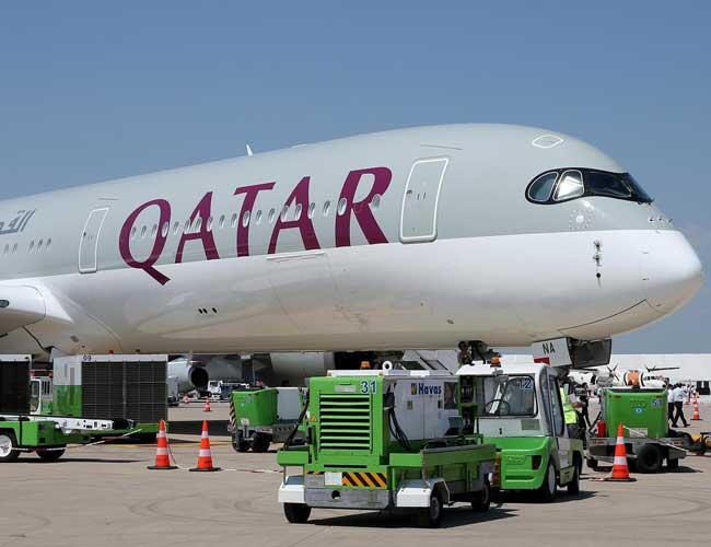 Qatar airways makes substantial loss amid gulf blockade ceo stopboris Image collections
