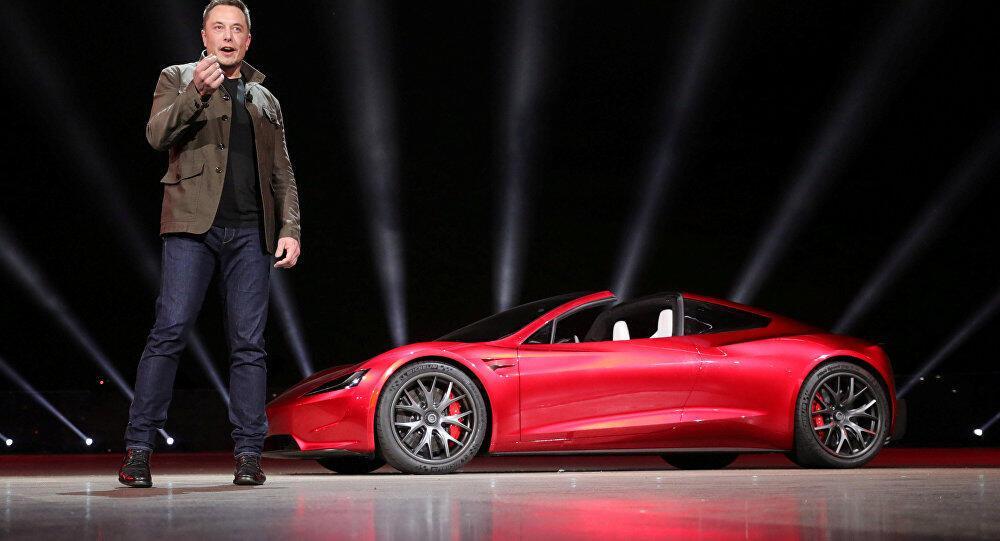 Resultado de imagen para Elon Musk drops plan to take Tesla Private