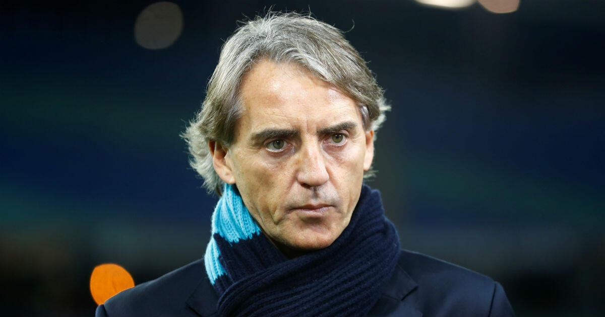 Image result for Mancini has Italy understanding
