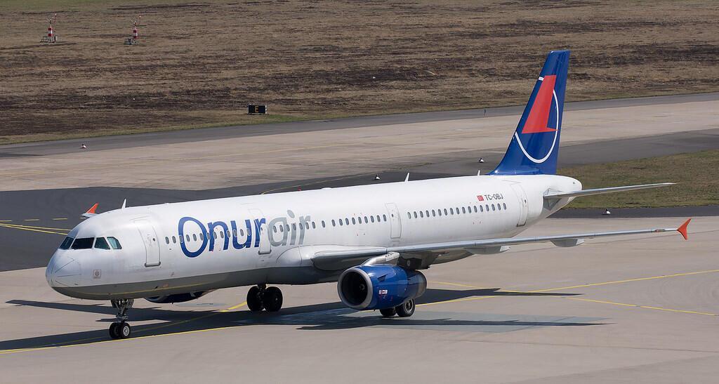 Turkish passenger plane makes emergency landing in Russia's