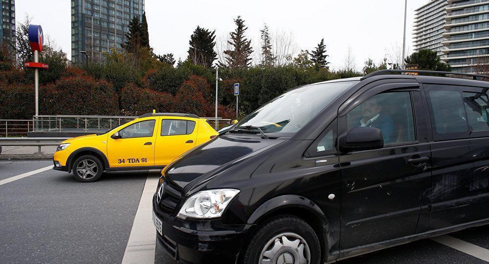 Uber 'is over' in Istanbul, Erdoğan says - Turkey News