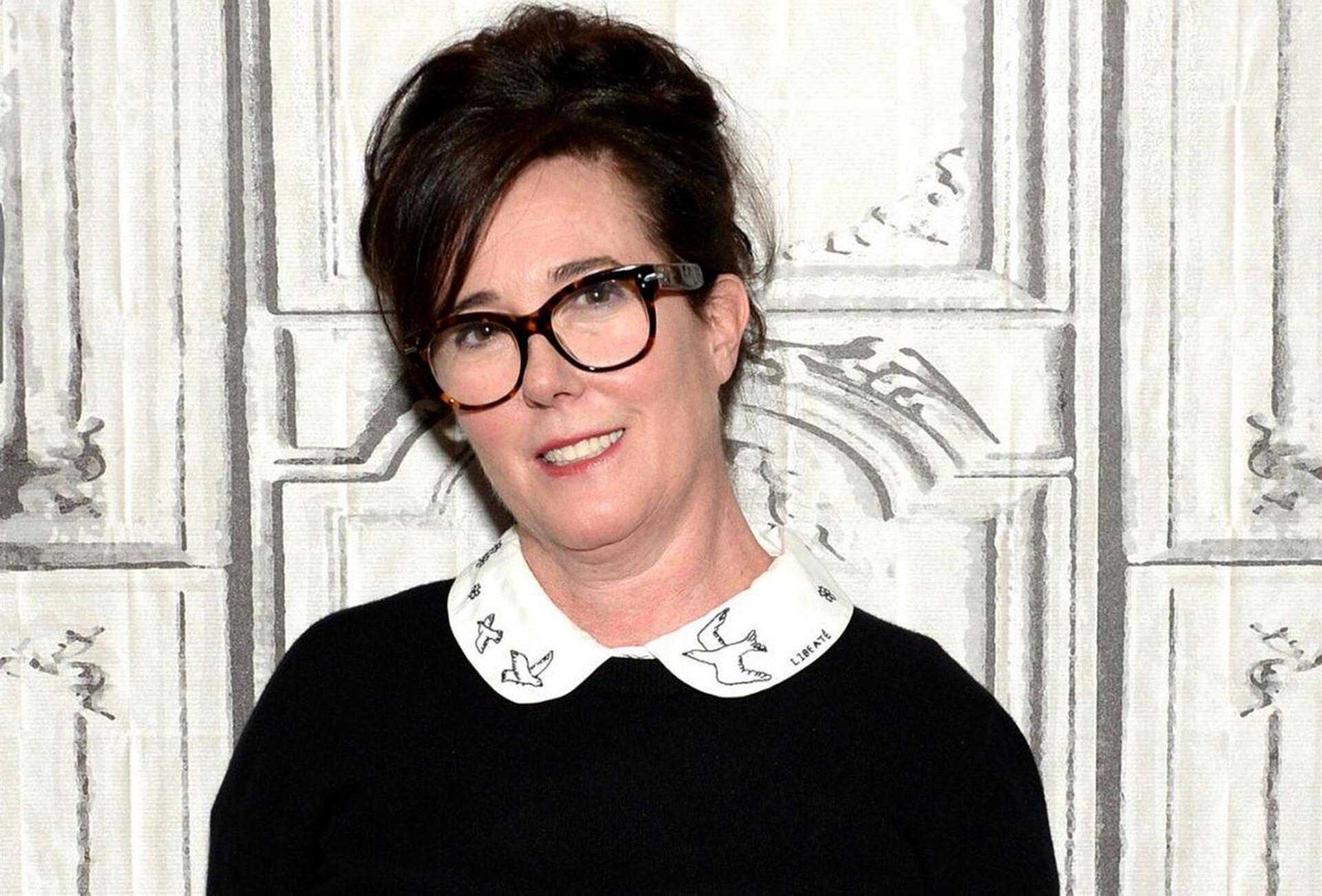 Designer Kate Spade Found Dead In New York At 55 forecast