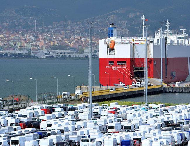 Carmakers lead Turkey's 2017 top exporters' list - Latest News