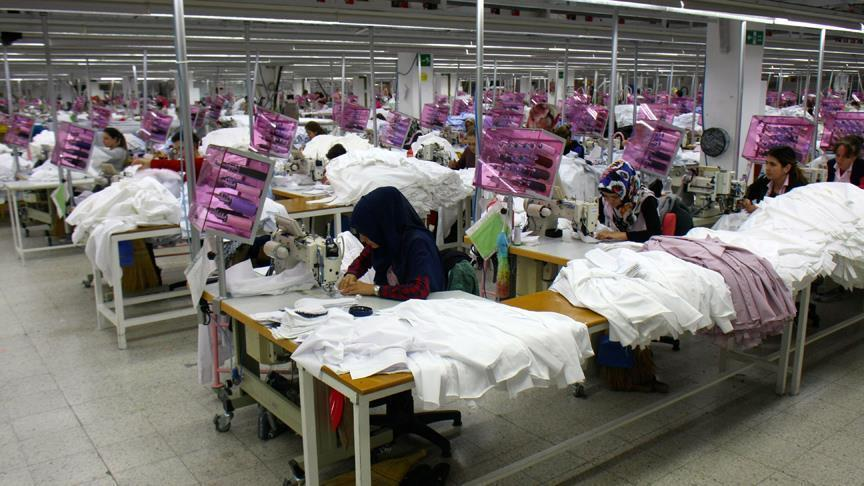 turkey wants to tighten up china textile imports firms