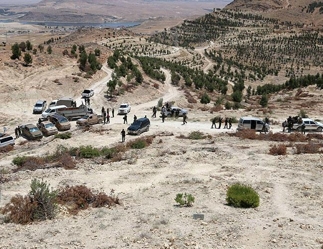 turkish us soldiers agree on implementation of manbij road map