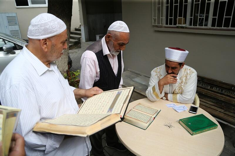 30 percent of clerics fail religion exam in Turkish town - Turkey News