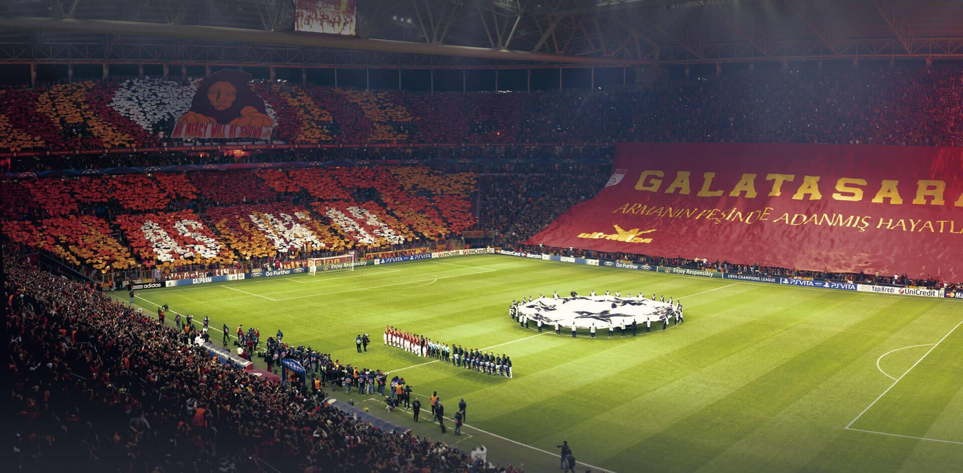 Uefa To Review Galatasaray Case On Financial Situation