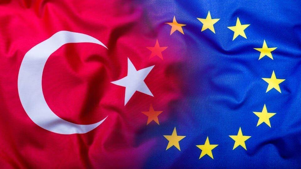Turkey's EU odyssey: Problems and prospects - Turkey News
