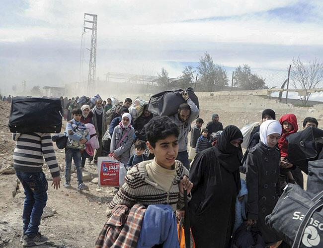Turkey involved in creating new ID forms for Syrians who lost it all