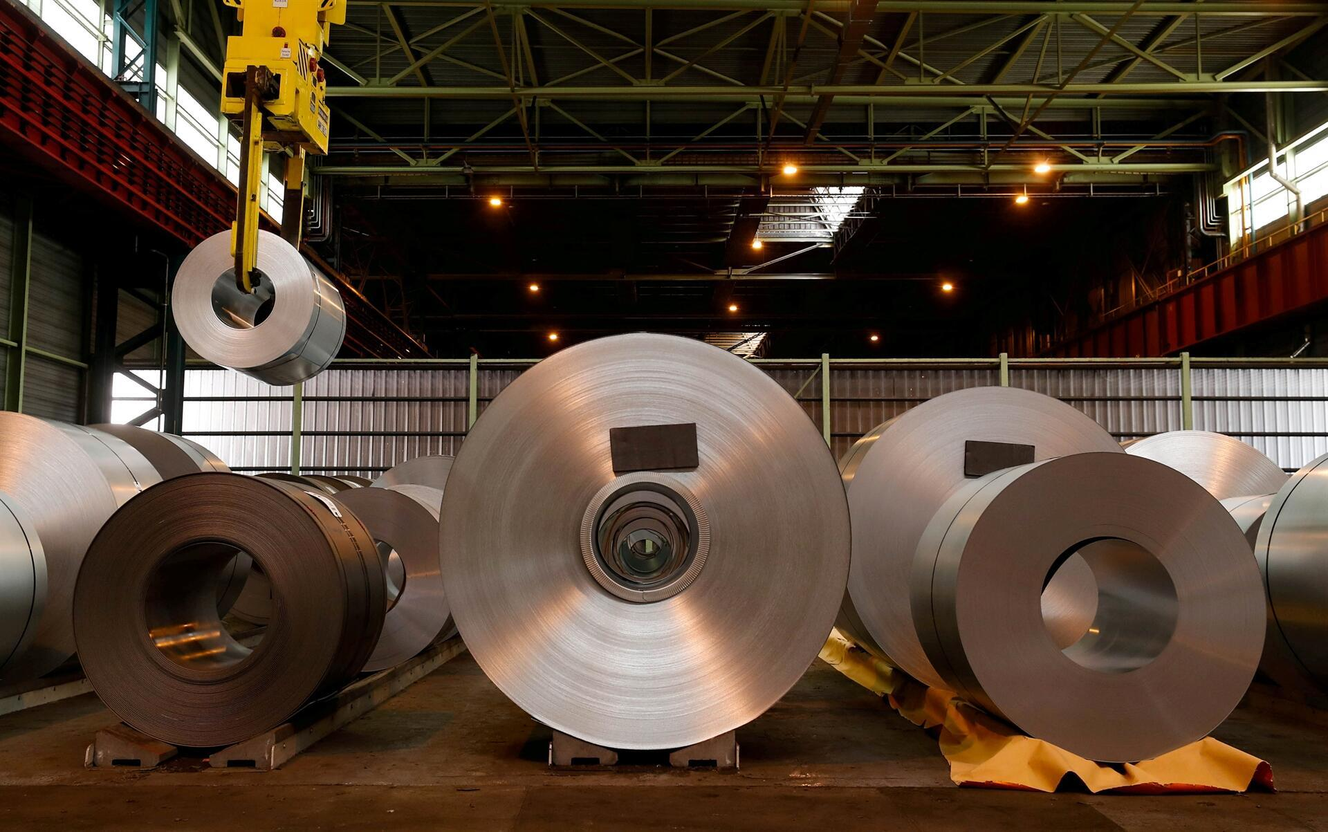 US-China trade dispute hitting German companies: Chambers