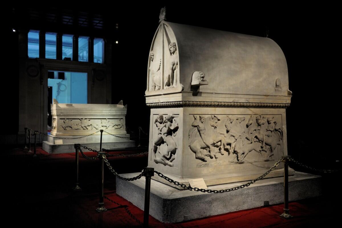 Top 20 Museums In Turkey