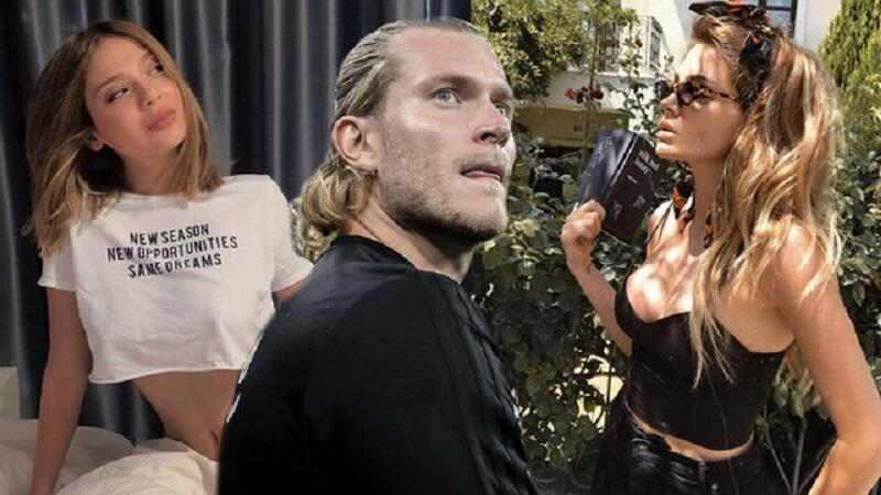ex liverpool goalkeeper loris karius flirty messages exposed by turkish women