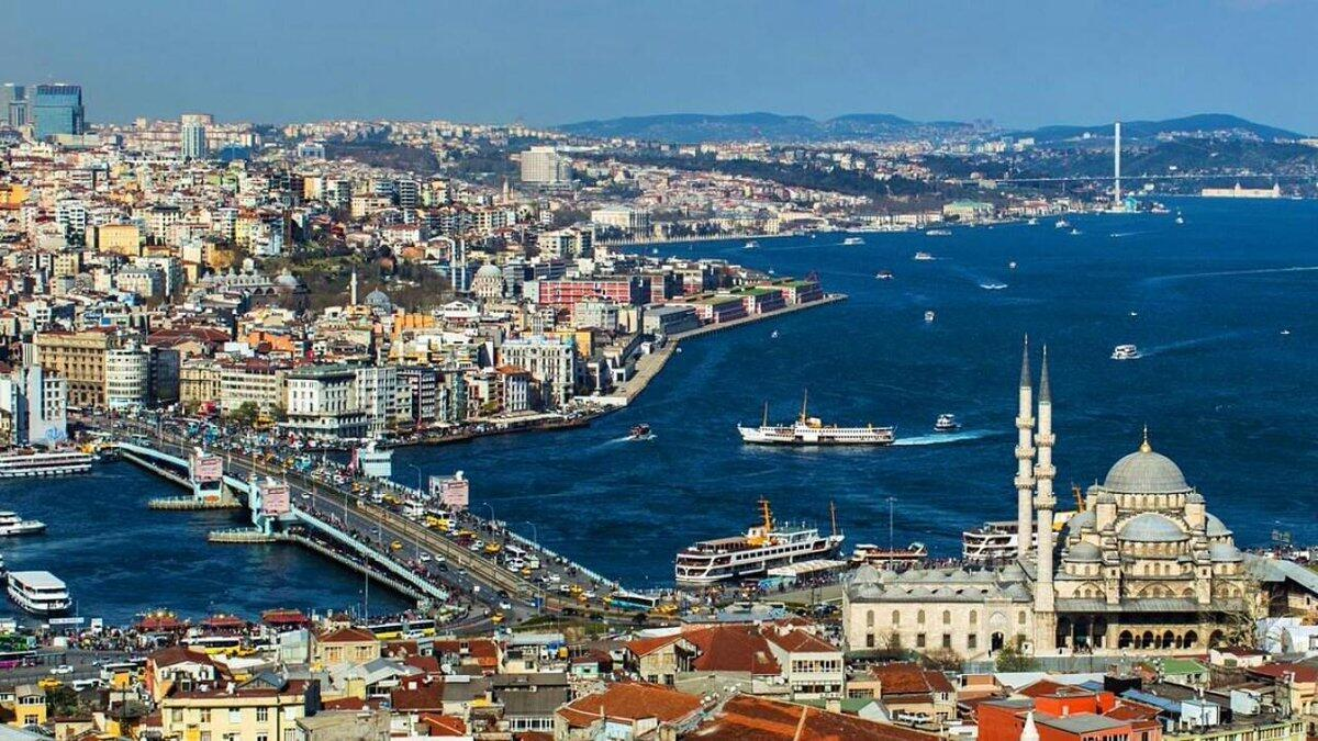 analysis is istanbul economically too strong